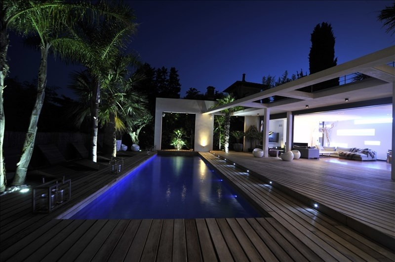 Vente de prestige maison / villa Frejus 1150000€ - Photo 1