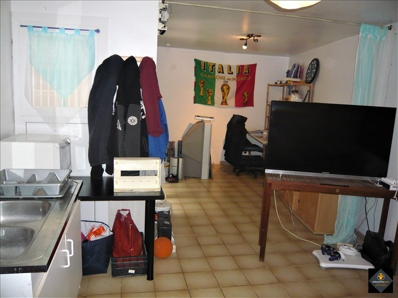 Sale apartment Sete 148 000€ - Picture 6