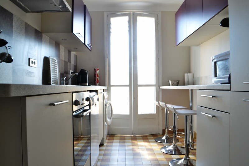 Location appartement Chambery 750€ CC - Photo 1