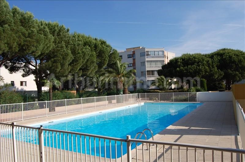 Vente appartement Frejus 148000€ - Photo 1