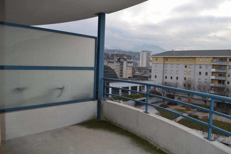Vente appartement Chambery 120000€ - Photo 5