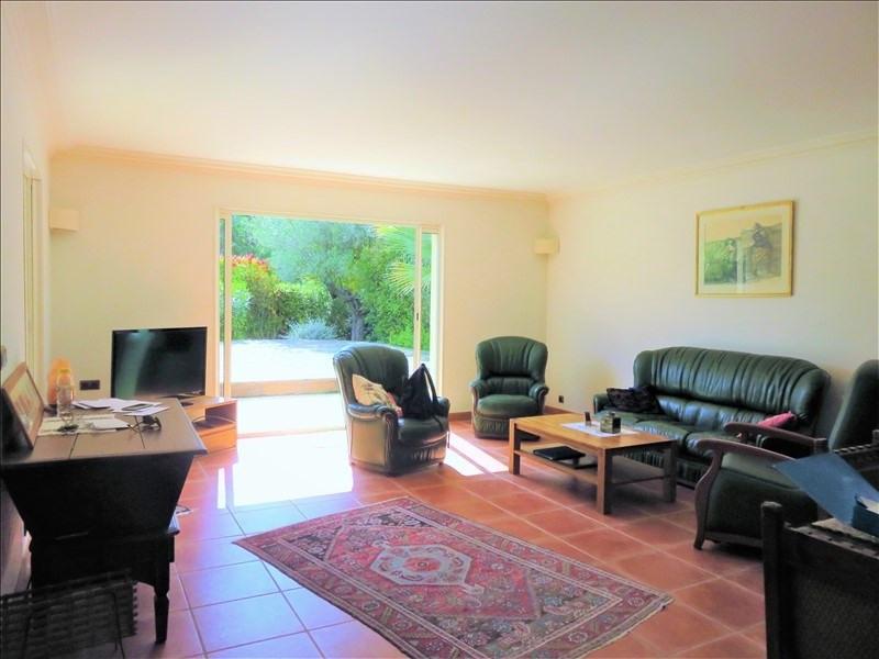 Vente maison / villa St cyr sur mer 725000€ - Photo 6