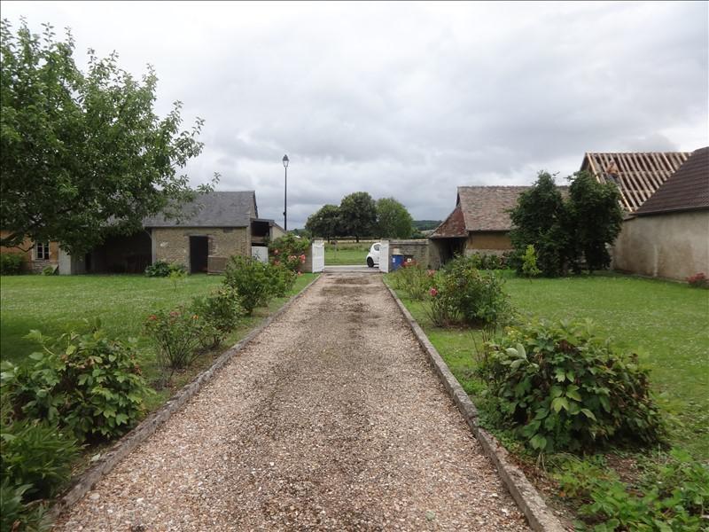 Vente maison / villa Pacy sur eure 440000€ - Photo 7