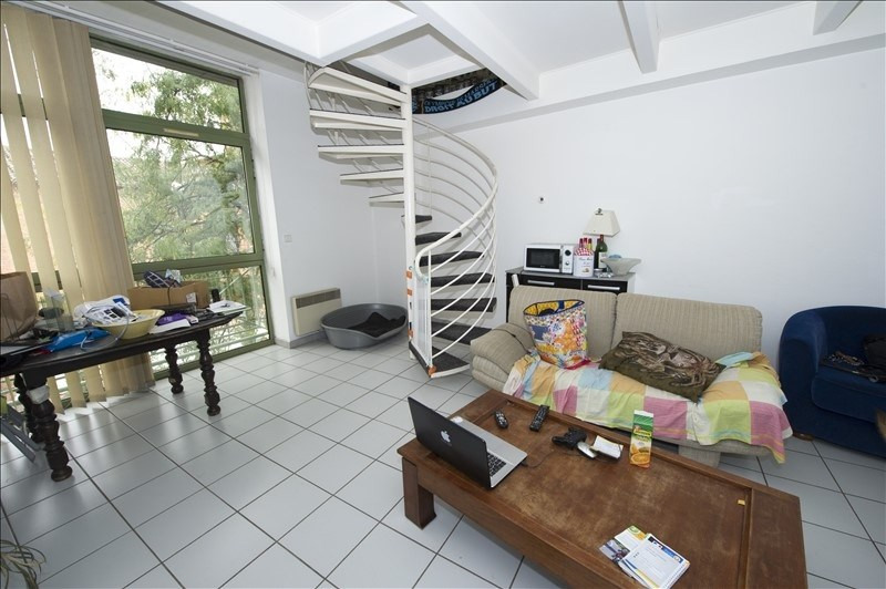Sale apartment Montauban 100000€ - Picture 1