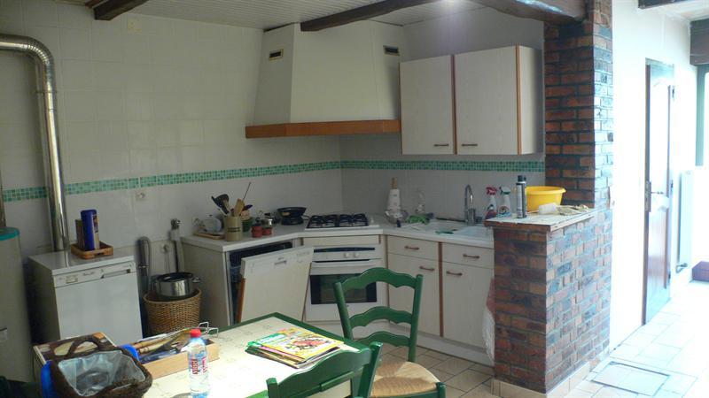 Sale house / villa Lomme 175500€ - Picture 3