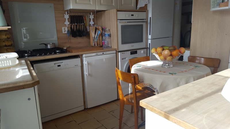 Sale house / villa Mortefontaine 178500€ - Picture 2