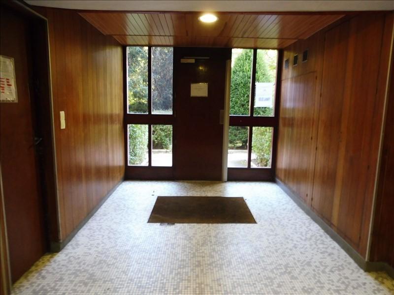 Sale apartment Sarcelles 119000€ - Picture 8