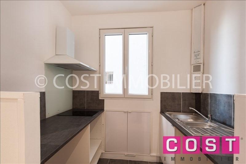 Vendita appartamento Asnieres sur seine 223000€ - Fotografia 4