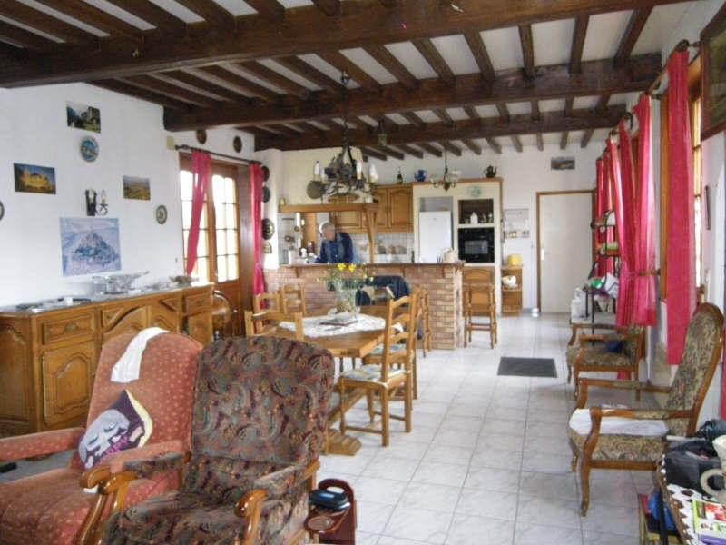 Vente maison / villa Quend plage les pins 349000€ - Photo 4