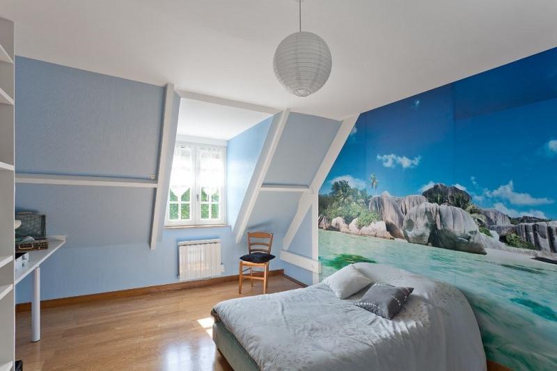 Vente maison / villa Milly sur therain 272000€ - Photo 4