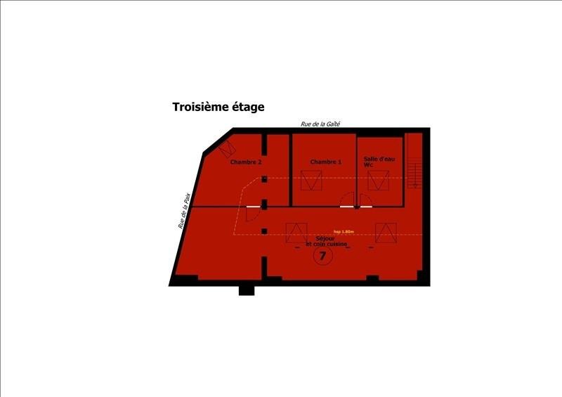 Vente appartement Le perreux sur marne 187500€ - Photo 10