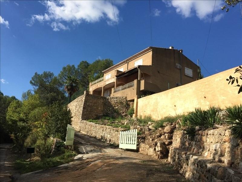 Vente maison / villa Varages 260000€ - Photo 1