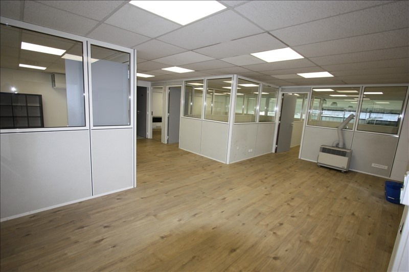 Location local commercial Pantin 5000€ HT/HC - Photo 4