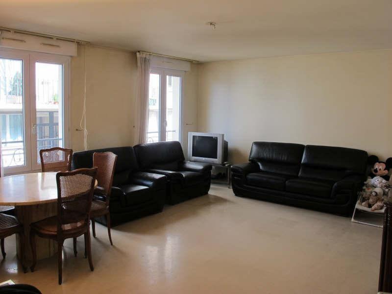 Sale apartment Le raincy 330000€ - Picture 2