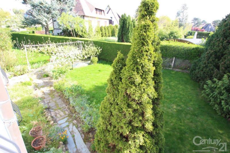 Vente de prestige maison / villa Tourgeville 577500€ - Photo 9