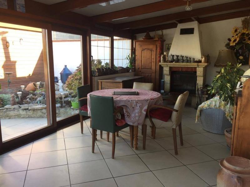 Verkoop  huis Ormes 241500€ - Foto 10