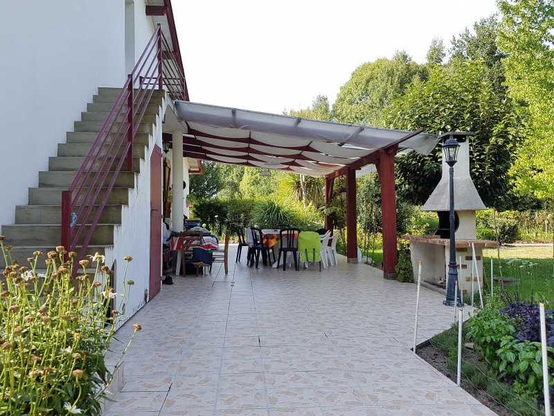 Vente maison / villa Escos 230 000€ - Photo 3