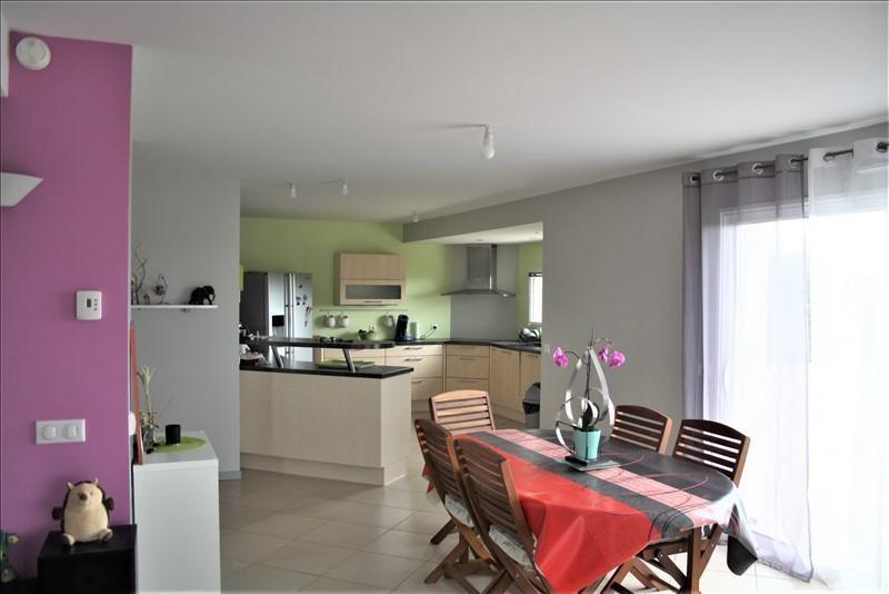 Vente maison / villa Evrecy 288000€ - Photo 2