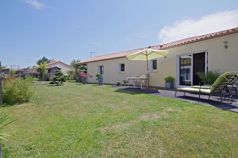 Vente maison / villa Beaupreau en mauges 225750€ - Photo 1
