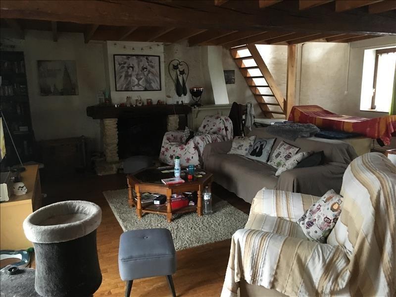 Sale house / villa Chaumont en vexin 230000€ - Picture 7