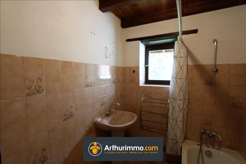Sale house / villa Les avenieres 175000€ - Picture 12