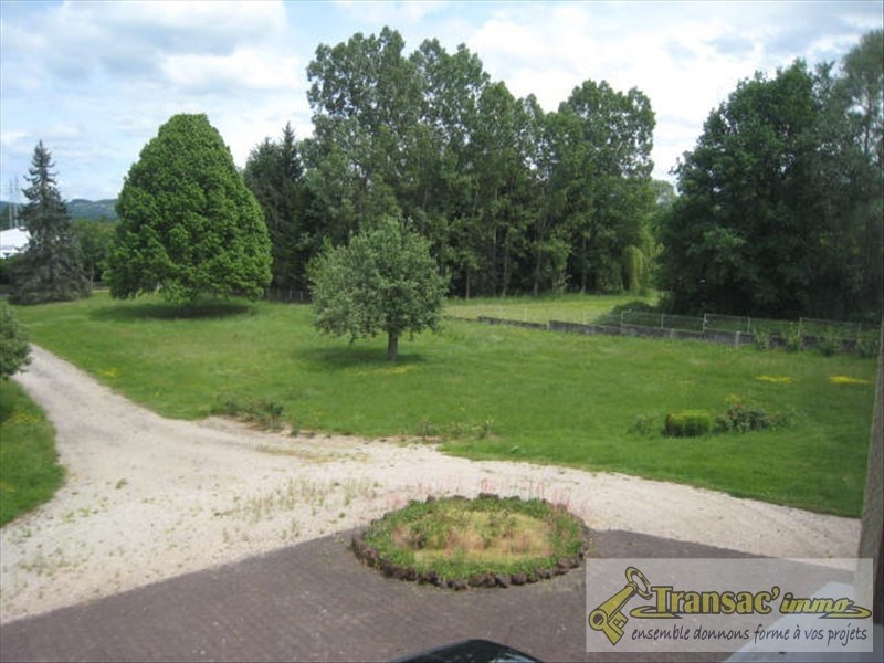 Vente maison / villa Puy guillaume 160815€ - Photo 2