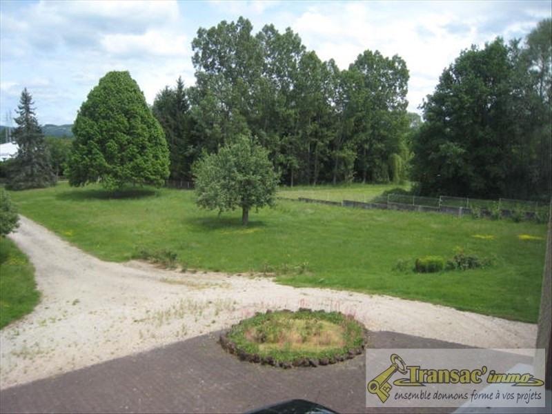 Sale house / villa Puy guillaume 151230€ - Picture 2