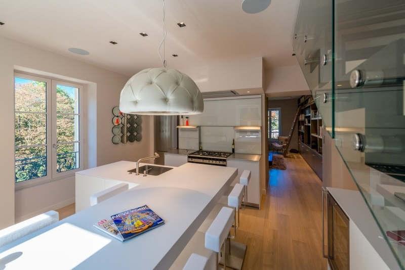Vente de prestige appartement Caluire et cuire 525000€ - Photo 1