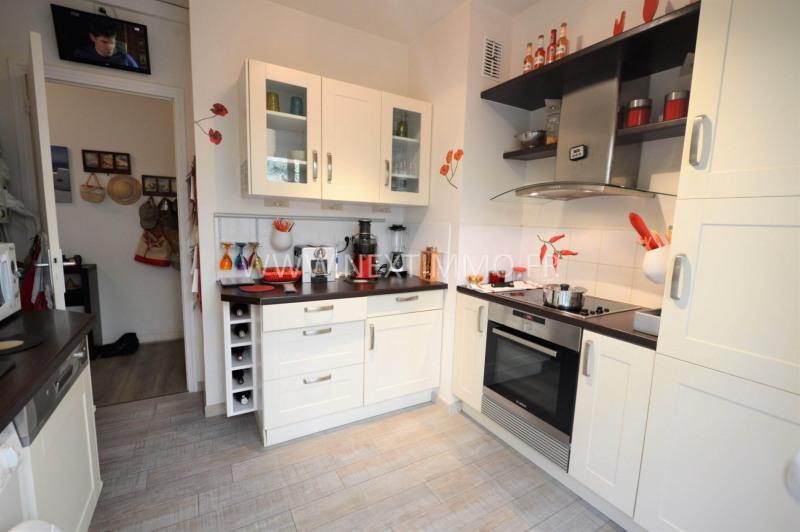 Vendita appartamento Menton 333000€ - Fotografia 7