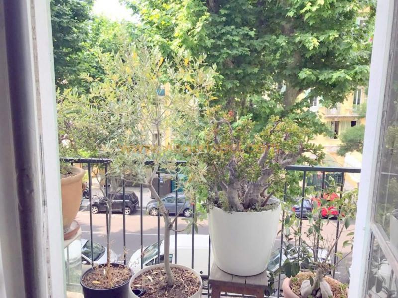 Vendita nell' vitalizio di vita appartamento Nice 39900€ - Fotografia 4