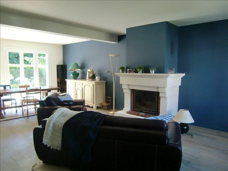 Vente maison / villa Achères 526000€ - Photo 3
