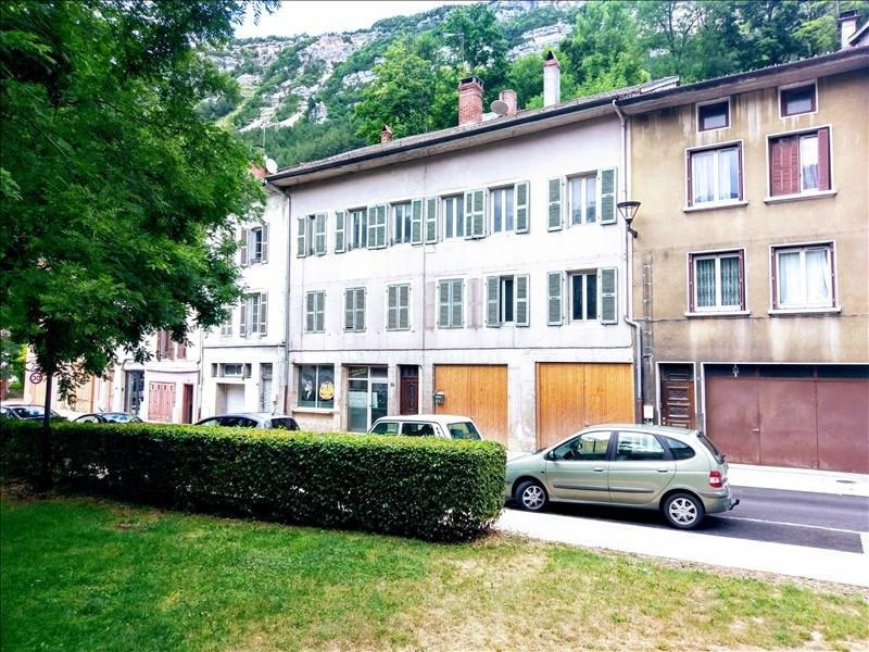 Vente immeuble Nantua 147000€ - Photo 3