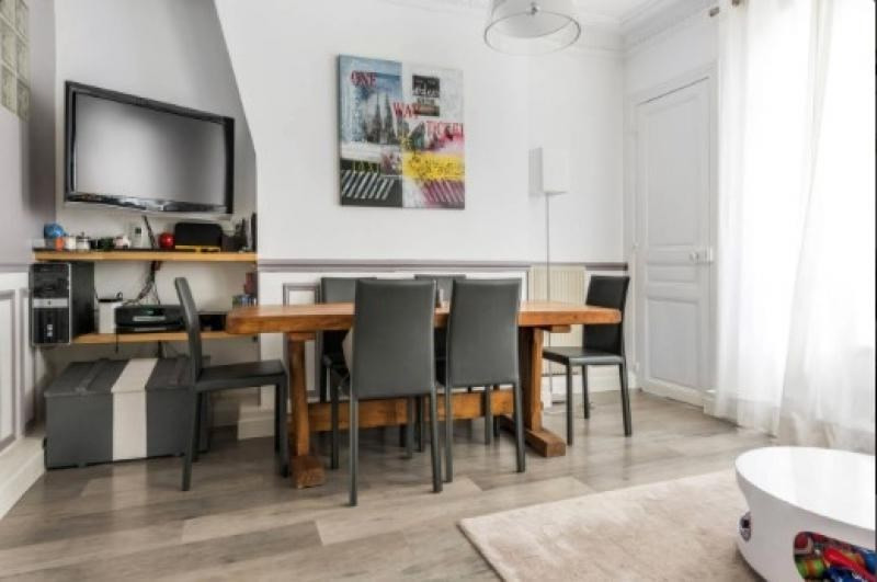 Vente appartement Paris 10ème 850 000€ - Photo 2