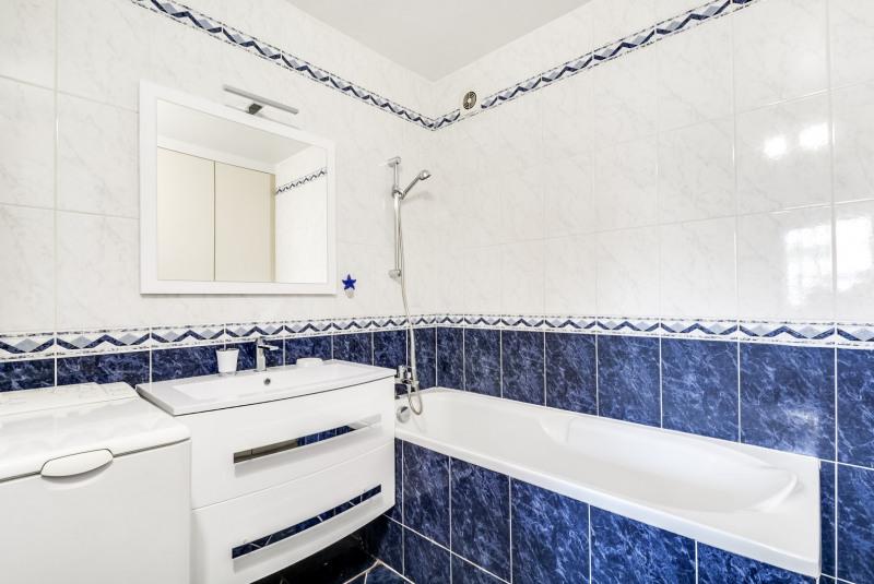 Vente de prestige appartement Paris 14ème 880000€ - Photo 8