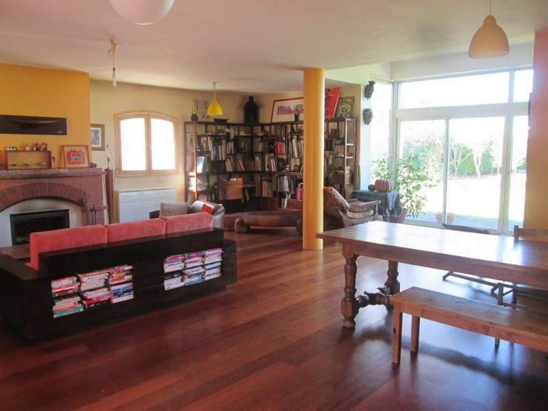 Vente maison / villa A 5 kms de st orens 452000€ - Photo 2