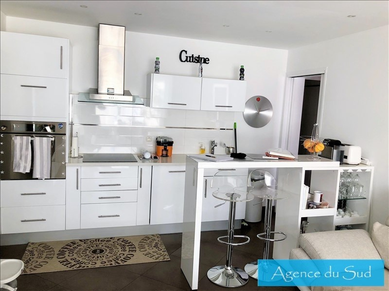 Vente appartement Cassis 288 000€ - Photo 2