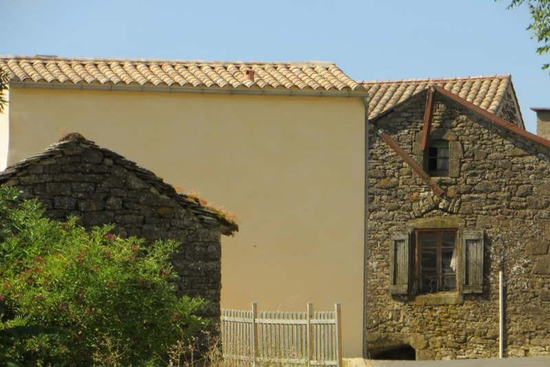 Vente maison / villa Romiguieres 149400€ - Photo 1