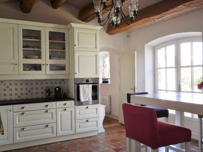 Vente de prestige maison / villa Le bois plage en re 2677500€ - Photo 12