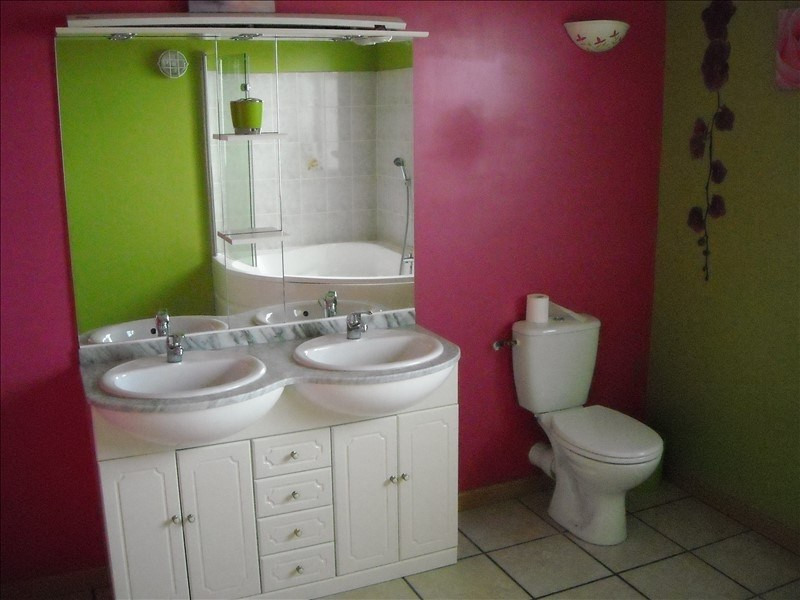 Vente maison / villa St hilaire du rosier 195000€ - Photo 3