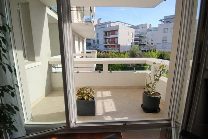 Verkoop  appartement Bezons 235000€ - Foto 5
