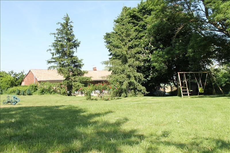Vente maison / villa St orens (secteur) 367000€ - Photo 5