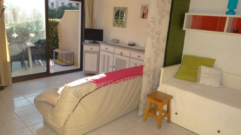 Vente appartement Cavalaire sur mer 124000€ - Photo 2
