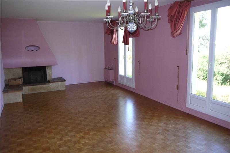 Sale house / villa Les cotes d arey 330000€ - Picture 6