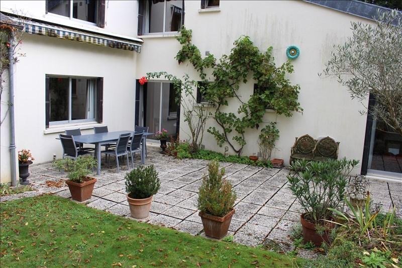 Sale house / villa L etang la ville 930000€ - Picture 7