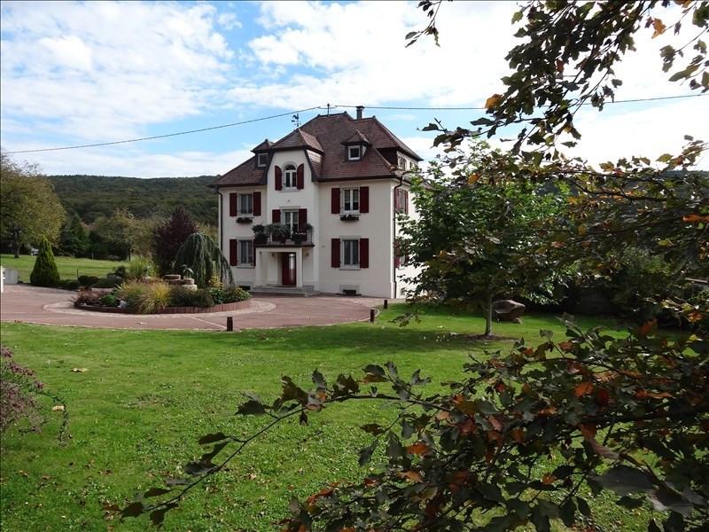 Verkauf von luxusobjekt haus Colmar 1406250€ - Fotografie 2