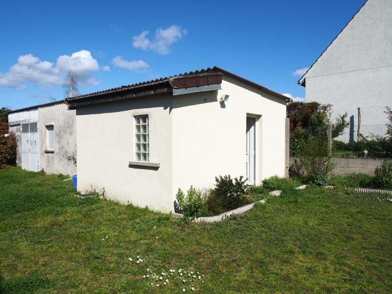 Sale house / villa Carrieres sous poissy 399500€ - Picture 3