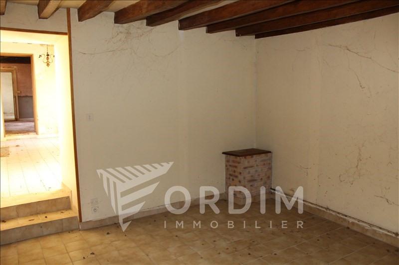 Vente maison / villa St sauveur en puisaye 67000€ - Photo 5