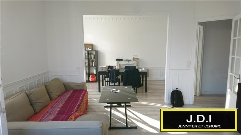 Vente appartement Enghien les bains 323000€ - Photo 8