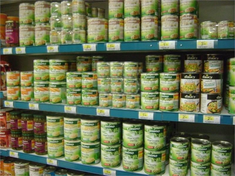 Fonds de commerce Alimentation Guéret 0