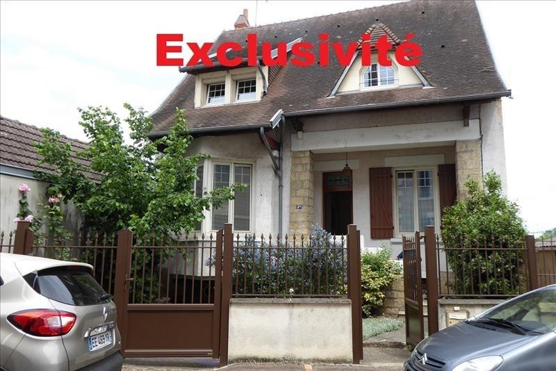 Sale house / villa Nevers 157000€ - Picture 1